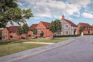 Miller Homes plans for 73 homes at Whitehouse Farm site west of Chichester SUS-190919-142605001