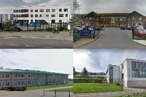 This is how pupils at every secondary school in West Sussex performed in their GCSEs this year