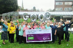 Marriott House and Lodge Care Home, on Tollhouse Close in Chichester, passed a recent Care Quality Commission inspection with an overall 'Good' rating after being praised for a responsive, safe, effective, caring and well-led service. SUS-200113-153614001