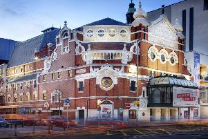 Belfast's 'Jewel in the Crown' to sparkle once again