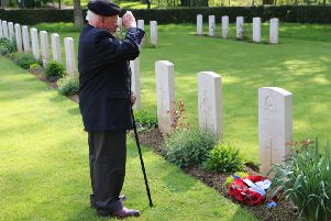 WWII veterans wanted for a free trip to Normandy