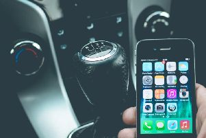 Would you support more severe penalties for anyone found to be using a mobile phone illegally whilst driving?