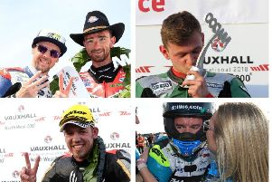 Relive the NW 200 - click on the image above or link below to launch our gallery