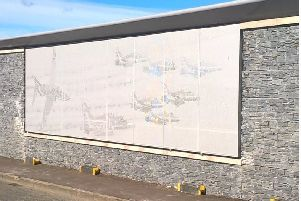 Train station gateway images are unveiled