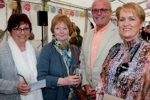 IN PICTURES: Bushmills Banquet another tasty success