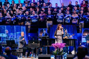NI hymn writers set to  begin biggest tour yet