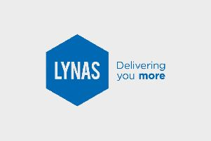 Lynas Foodservice Group