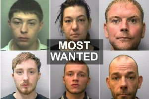 Have you seen any of these people? Pictures: Sussex Police