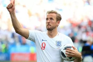 Harry Kane �5 notes have entered circulation and could be worth �50,000