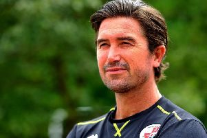 Harry Kewell has done some shrewd business this summer