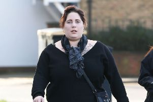 Giovanna Chirico appeared in Worthing Magistrates Court SUS-170702-130849001