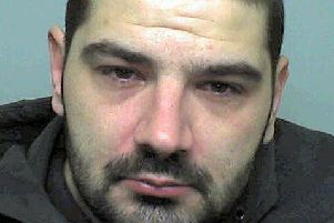 Thomas Keatley is wanted by police. Photo: Sussex Police