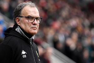 Marcelo Bielsa (Photo by George Wood/Getty Images)