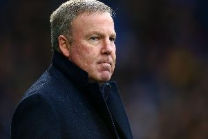 Kenny Jackett. (Photo by Jordan Mansfield/Getty Images)