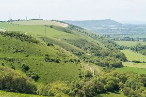 A roadshow will be visiting Horsham and Crawley to tell people about the South Downs National Park.