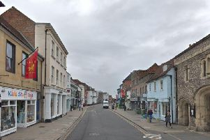 South Street, Chichester. Picture via Google Maps