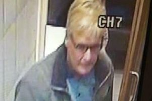 Keith Rylance is missing from Crawley. Photo: Sussex Police