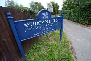 Ashdown House School, Forest Row SUS-191209-070020008