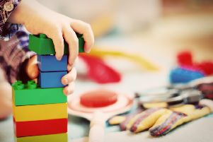 Children's services in West Sussex were rated 'inadequate' by Ofsted back in May