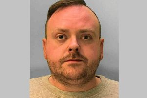 Sussex man jailed for murdering girlfriend in front of seven-month-old daughter