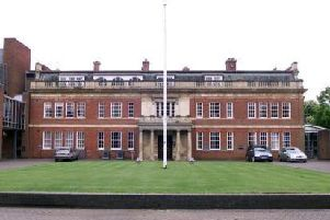 PC Proctor was dismissed after a hearing at Wootton Hall police headquarters.