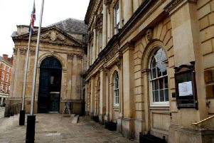 A four-day inquest has started at Northamptonshire County Hall.