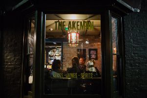 Oakman started out with The Akeman in Tring, Herts, and now has over 20 venues in 9 counties