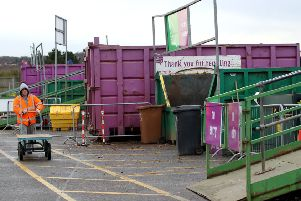 Council to spend £1m on Northamptonshire waste strategy advisors