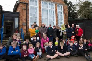 Northamptonshire primary school to close after cabinet vote