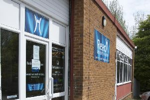 Reach for Health says its current premises in High March is no longer fit for purpose