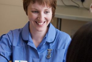 Nursing recruitment day for Corby, Daventry and Wellingborough hospitals