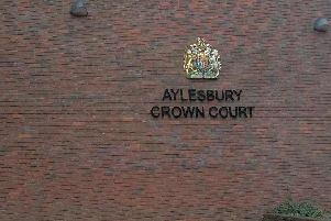 McDermott, a former Northampton Diocese Priest, is on trial at Aylesbury Crown Court.