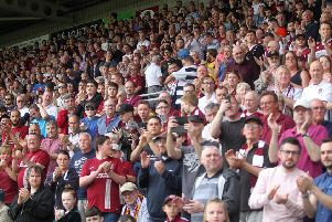NTFC Supporters' Trust announces 'Project: Proud To Be' meeting