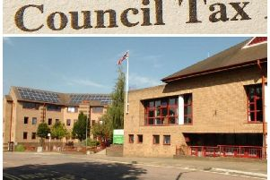 Daventry District Council has increased its council tax by the maximum of 5