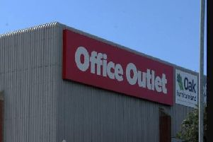 Jobs to go at Office Outlet as administrators announce store closures