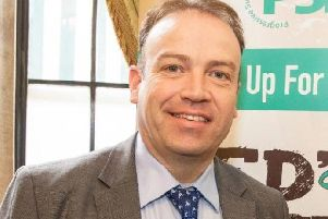 Chris Heaton-Harris