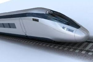 If built, HS2 will pass through south Northamptonshire countryside