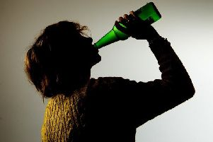 Fewer people in Northamptonshire receive specialist treatment for problem drinking last year