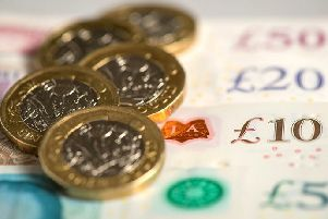 Nearly a quarter of workers in Daventry earn below Real Living Wage