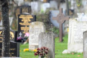 The council is seeking views from residents as to where the new cemetery could be