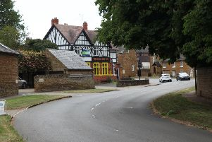 The Co-Operative group wants to move its store in Brixworth to the old Red Lion site