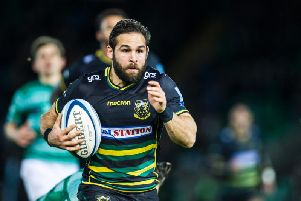 Cobus Reinach was in fantastic form last season