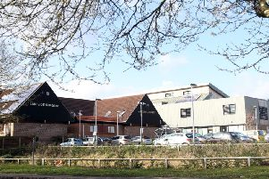 Corby CCG commissions services from health providers such as Lakeside Healthcare.