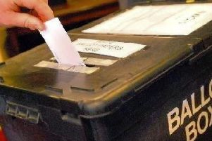 A by-election is taking place in the Brixworth ward of Daventry District Council.