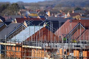 Dozens of homes in Daventry created under controversial planning laws