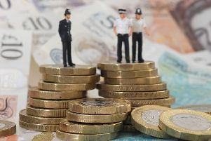 Bailiffs sent to collect more than 1,000 debts in Daventry