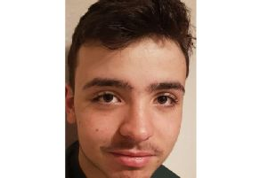Elliot Ben-Sellem has been missing from Northampton since Friday.