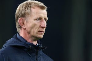 Leo Cullen steered Leinster to another big win against Saints
