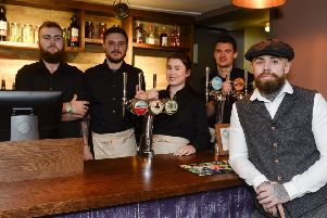 New lease of life for Daventry pub as £150,000 refurbishment unveiled