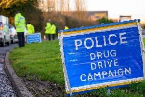 Drink and drug drivers being named by police again this year